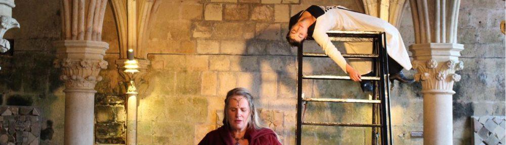 Voix d'Aunis, cie lyrique et médiévale