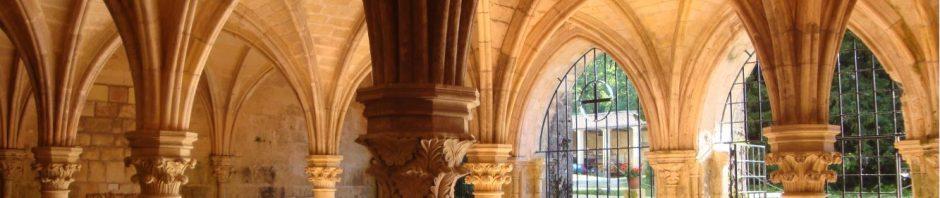 Abbaye de Fontdouuce concert de fin de stage mercredi 12 juillet 2017 à 16h
